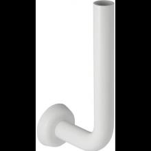 GEBERIT splachovací koleno  24cm, pro splachovací nádržku na omítku, 119.610.11.1