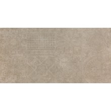 ABITARE ICON dekor 30x60cm, brown