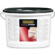 MUREXIN ENERGY PRIMER omítková penetrace 25kg, univerzální, bílá