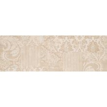 IMOLA GENUS dekor 25x75cm, beige