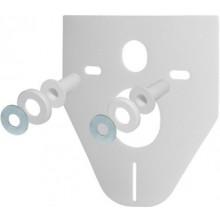 TECE PROFIL izolace zvuková 370x420mm, pro WC a bidety