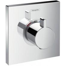 HANSGROHE SHOWERSELECT termostatická baterie pod omítku chrom 15760000