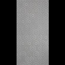 REFIN GRECALE dekor 75x150cm grafite hologram