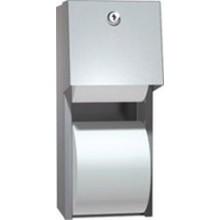 AZP BRNO 4002 zásobník toaletního papíru, závěsný, nerez