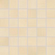 Dlažba Rako Defile mozaika 5x5 (30x30) cm sv.béžová