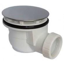 LAUFEN LIVING sifon pro sprchové vaničky průměr 90mm 2.9511.9.004.000.1