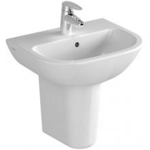 Polosloup - Concept 100 pro umývátko bílá alpin