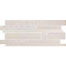 NAXOS RAKU dekor 25,9x60,2cm, brick cord