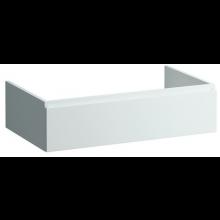 LAUFEN CASE zásuvkový element 893x520x230mm, bílá