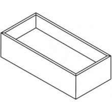 CONCEPT 200 box do zásuvky 371x150x61mm, šedá mat