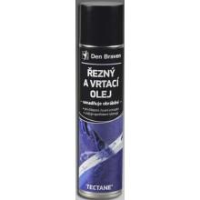 DEN BRAVEN TECTANE řezný a vrtací olej 400ml