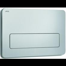 JIKA PL3 ovládací tlačítko 259x11x160mm, Single Flush, INOX ANTIVANDAL, nerez