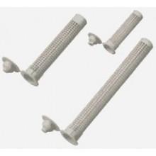 DEN BRAVEN plastové sítko 15x130mm, pro kotvení do dutých materiálů, blistr 5ks