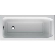 Vana plastová Ideal Standard klasická Active k zabudování 170x80 cm bílá