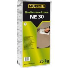MUREXIN EXTREM NE 30 nivelační hmota 25 kg, samozabíhavá, pod všechny druhy podlahovin