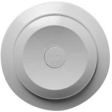 ZEHNDER STH-1-125 talířový ventil přiváděného vzduchu DN125 vysoce indukční, bílá