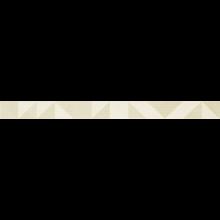 IMOLA REFLEX listela 4,5x60cm almond, L.LINEA ATO