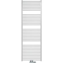 LIPOVICA COOL radiátor 1490/500, koupelnový, středové připojení, bílá RAL9010