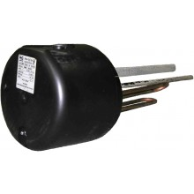 DRAŽICE RDW 18-7,5 vestavná elektrická topná jednotka 7,5kW, přírubová