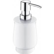 NIMCO LADA dávkovač 300ml, na tekuté mýdlo, chrom