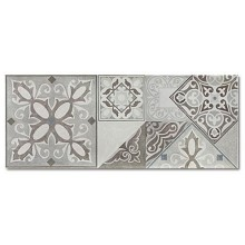 ARGENTA CAMARGUE dekor 20x50cm, issole cold