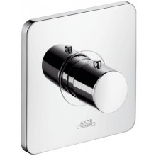 AXOR CITTERIO HIGHFLOW termostat pod omítku 59 l/min chrom 34716000