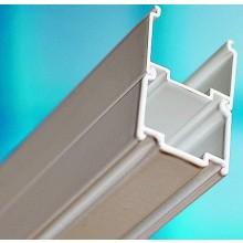 Příslušenství ke sprchovým koutům Ravak - nastavovací profil ANPV výška 1 370 bílá