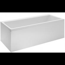 LAUFEN PRO vestavná vana 1700x700mm akrylátová, s konstrukcí, bílá 2.3095.1.000.615.1