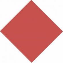 VILLEROY & BOCH CREATIVE SYSTEM dekor 5x5cm, coral red
