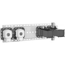 HANSA MATRIX instalační balíček 02 DN15, páková baterie