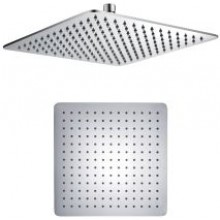 CONCEPT 300 FLAT sprcha hlavová 250x250mm, čtvercová, zrcadlo/chrom