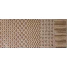 NAXOS RAKU dekor 26x60,5cm, symbol copper