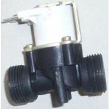 """SANELA elektromagnetický ventil 3/4""""x3/4"""", pro pisoárové splachovače"""