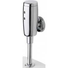 ORAS ELECTRA urinalový splachovač 6V, chrom