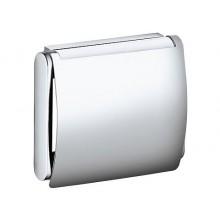 Doplněk držák toal. papíru Keuco Plan 13 x 10 cm chrom