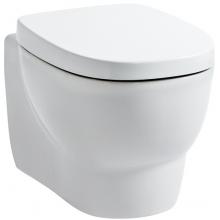 WC závěsné Laufen - Mimo  bílá-LCC