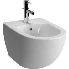 CONCEPT OPTIONS bidet Sento 365x540mm 1-otvorový, bílá 4338B003-0288