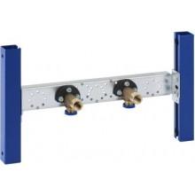 GEBERIT DUOFIX předstěnový modul 50x28cm pro vanu/sprchu, 111.770.00.1