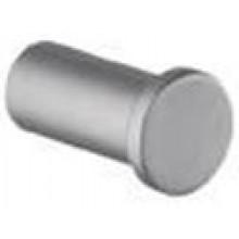 AXOR STEEL, jednoduchý háček 28mm, nerezová ocel 41881800