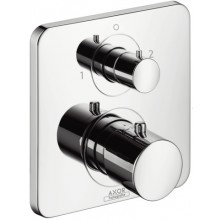 AXOR CITTERIO M termostat pod omítku chrom 34725000