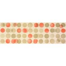 MARAZZI COLORUP dekor, 32,5x97,7cm, beige/arancio, MJUM