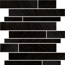 RAKO GEO dekor 45x45cm, černá