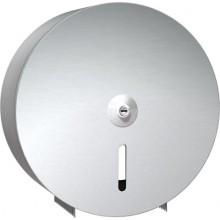 AZP BRNO 4005 zásobník toaletního papíru 254x115mm, nerez