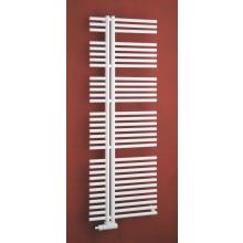 Radiátor koupelnový PMH Kronos 600/1670 889 W (75/65C) bordó RAL3004 FS