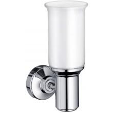 AXOR MONTREUX nástěnné svítidlo 177mm, chrom/sklo 42056000