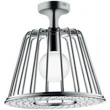 AXOR LAMPSHOWER/NENDO hlavová sprcha 275mm s vestavěným osvětlením, černý chrom
