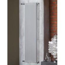 Radiátor speciální Zehnder EXCELSIOR 1800/560/14 článků,boční připojení 1526 W bílá RAL 9016
