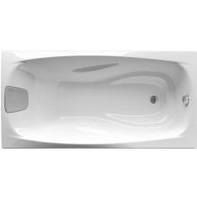 Vana plastová Ravak tvarovaná XXL 190 190x95cm bílá