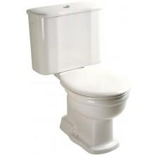 WC kombinované Vitra odpad svislý Aria, pouze mísa  bílá