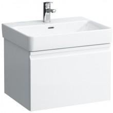 Nábytek skříňka pod umyvadlo Laufen Pro S 60 cm bílá lesklá
